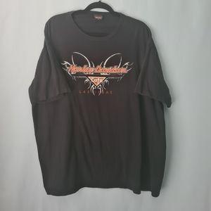 Harley-Davidson Cafe Las Vegas Unisex T Shirt